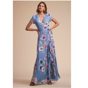 BNWT ANTHROPOLOGIE YUMI KIM Calypso Dress Size M